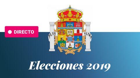 Resultado de las elecciones generales: el PSOE, primera fuerza en Cádiz