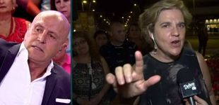 Post de Kiko Matamoros se une a Rahola para defender a Puigdemont y criticar a España