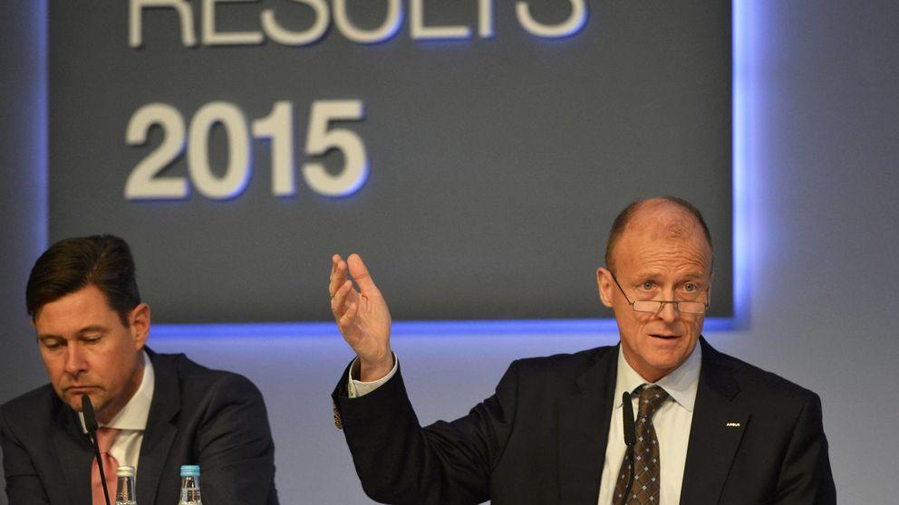 Airbus pone deberes a España: quiere duplicar la entrega de A400M en 2016