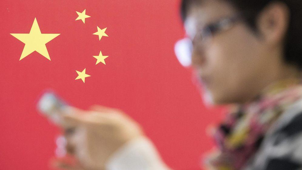 Foto: China (Reuters)