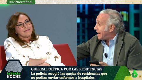 Inda, a la yugular de Angélica Rubio: Una mentirosa jefa de Zapatero y del PSOE