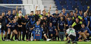 Post de Por qué el Atalanta de Gasperini puede tumbar al PSG, el club más rico del mundo
