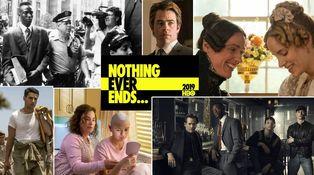 'Watchmen', 'Catch-22' y otras series de estreno que vas a querer ver en 2019
