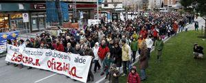 El Consejo de Europa reprende a España por no proteger lo suficiente el catalán y el vasco