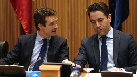 Casado encarga una nueva fórmula de CGPJ a la convención del PP en enero