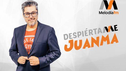 Juanma Ortega se pone al frente de las mañanas de Melodía FM