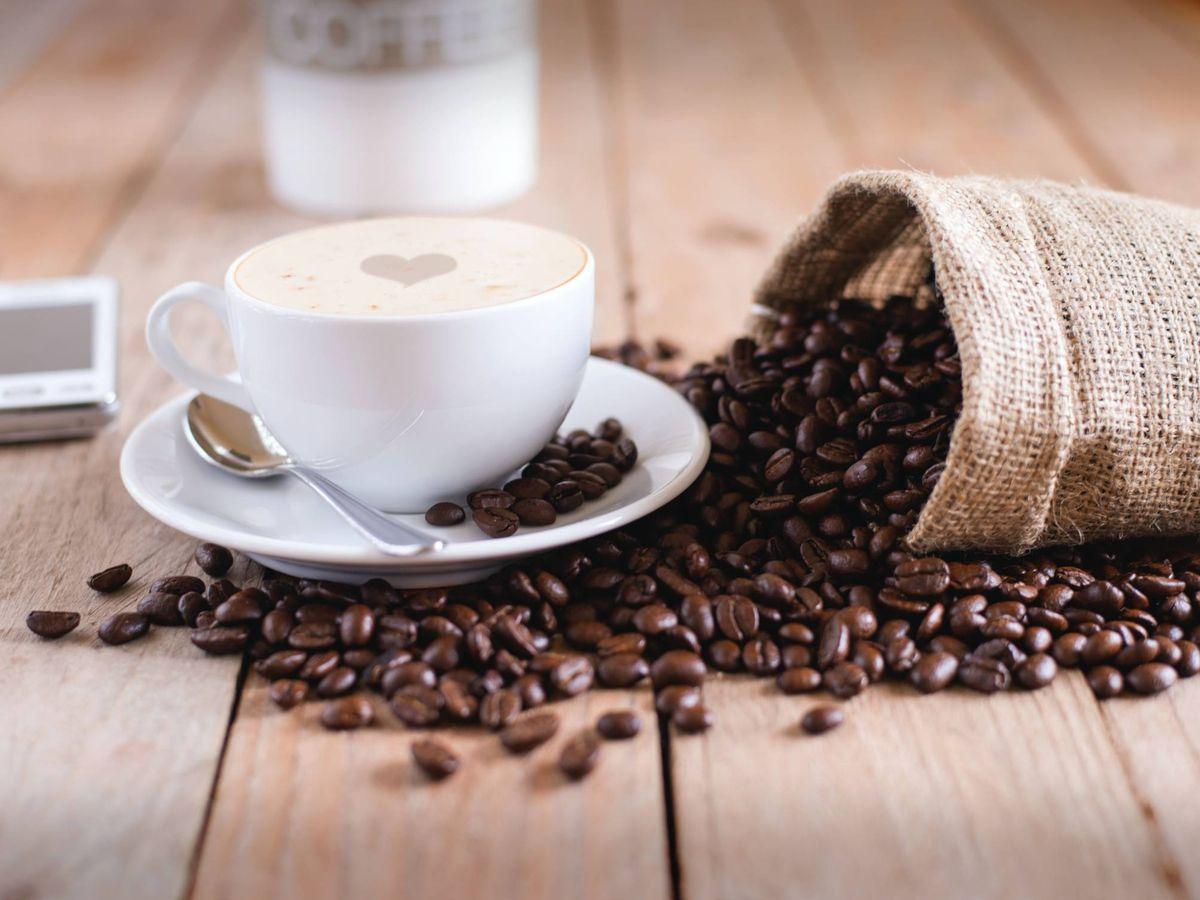 Foto: ¿Tengo que dejar el café si quiero adelgazar? (Mike Kenneally para Unsplash)