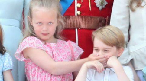 El talento desconocido que el príncipe George ha heredado de Diana de Gales