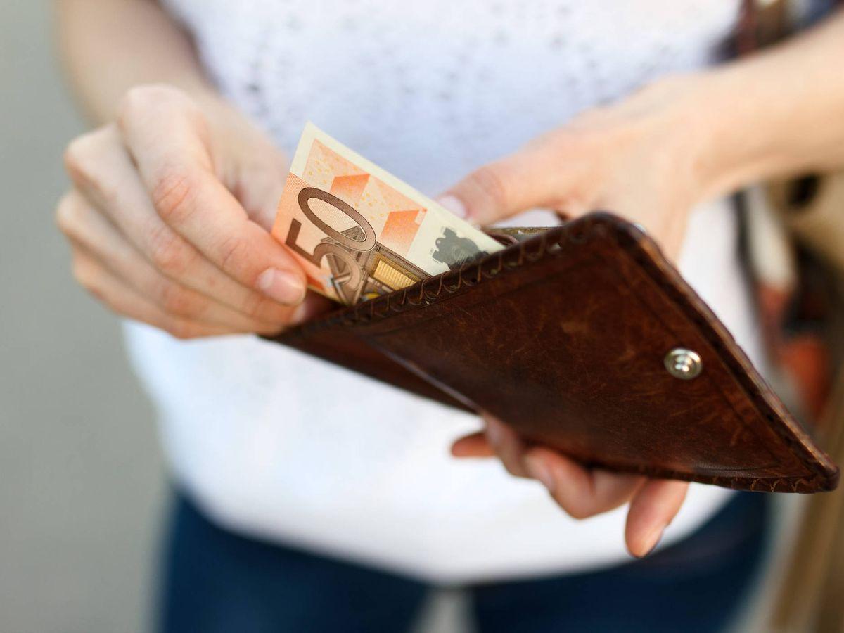 Foto: Cuanto más dinero hay en la cartera, más probabilidad de que la devuelvan (iStock)