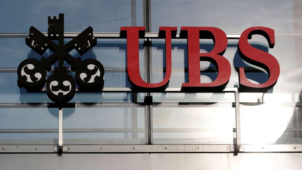 UBS recorta en bloque la valoración de la banca española a días de los resultados