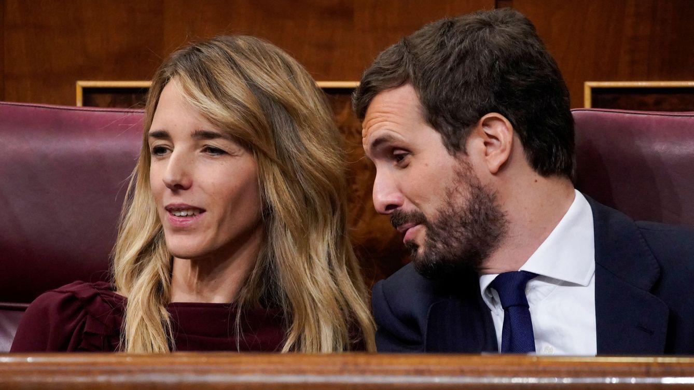 Casado confirma a Álvarez de Toledo y aplaza la convocatoria de la junta directiva
