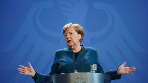 Alemania aprueba un paquete contra el virus por 750.00M, el mayor desde la IIGM