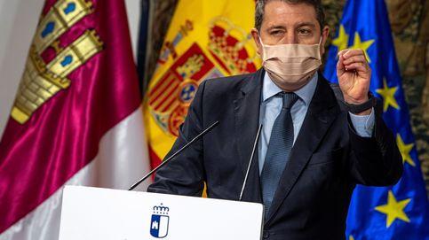 Castilla-La Mancha relajará sus restricciones este fin de semana tras mejorar los datos