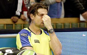 Ferrer cae ante Dimitrov, que lograel primer título ATP de su carrera