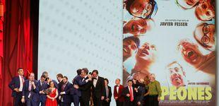 Post de 'Campeones' le mete un triple a 'El Reino' en el último segundo de los Goya