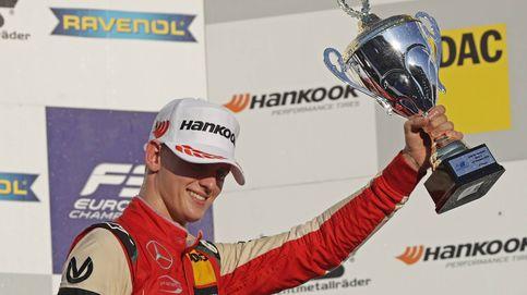 Mick Schumacher, tras los pasos de su padre Michael: campeón de la Fórmula 3