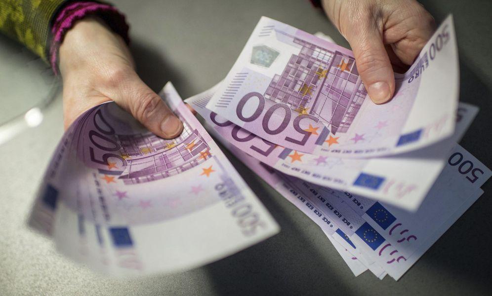 Foto: Francia (33%), Eslovaquia (26%) y República Checa (25%) lideran el ránking. (EFE)
