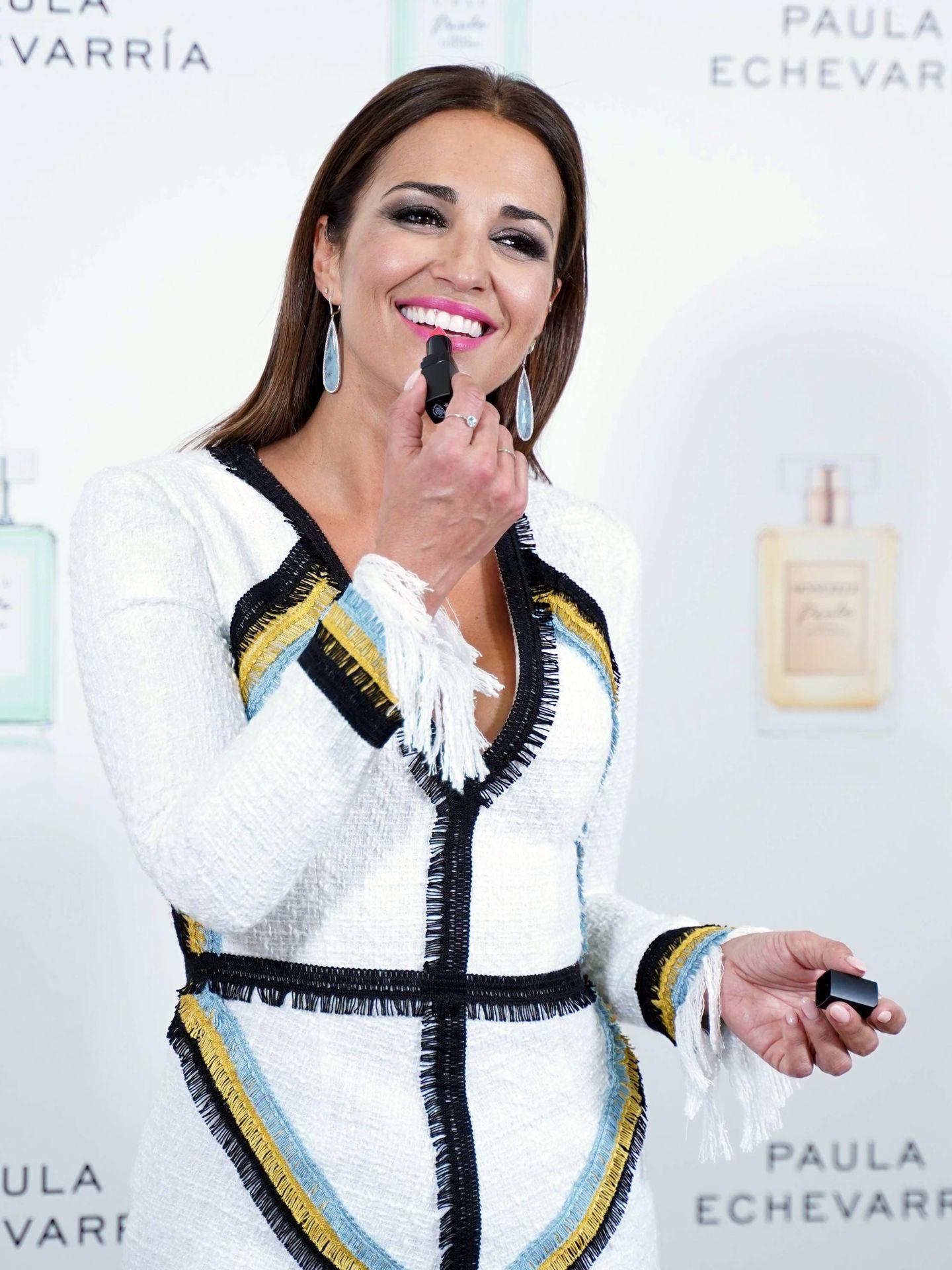 Paula Echevarría. (Cordon Press)