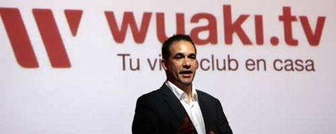Foto: El gigante japonés Rakuten compra la startup española Wuaki
