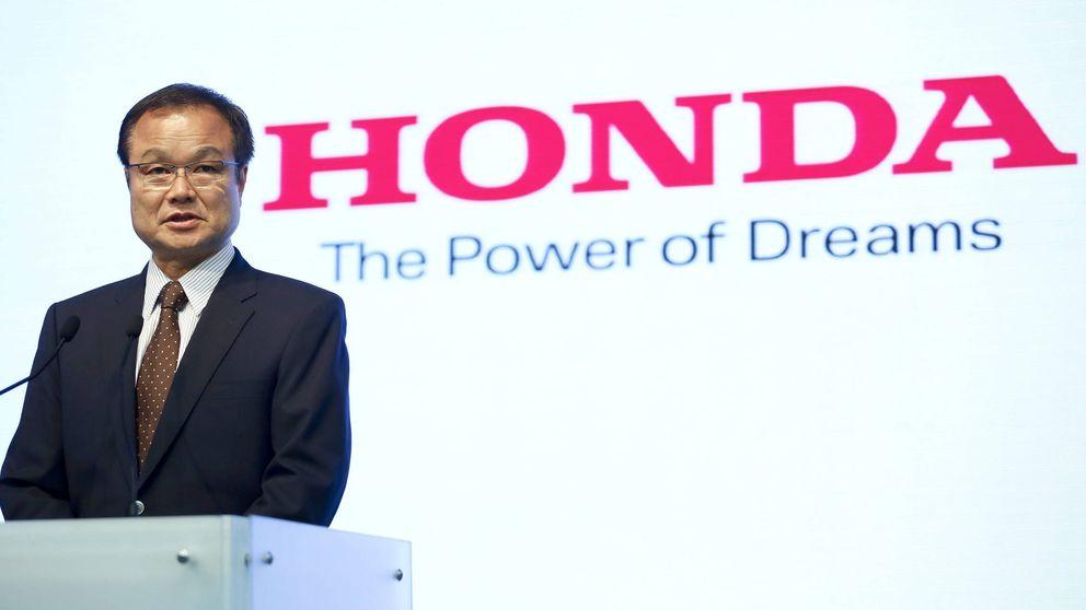 ¿Están preparados los fabricantes japoneses para triunfar en la F1?