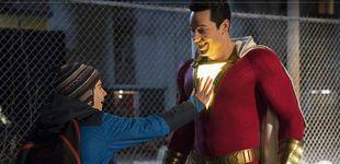 Post de '¡Shazam!': el superhéroe favorito de absolutamente nadie