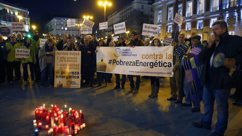 Concentración contra la pobreza energética (EFE)