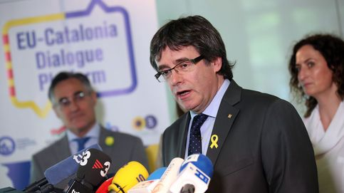 La Fiscalía alemana pide la detención de Puigdemont y su extradición por rebelión