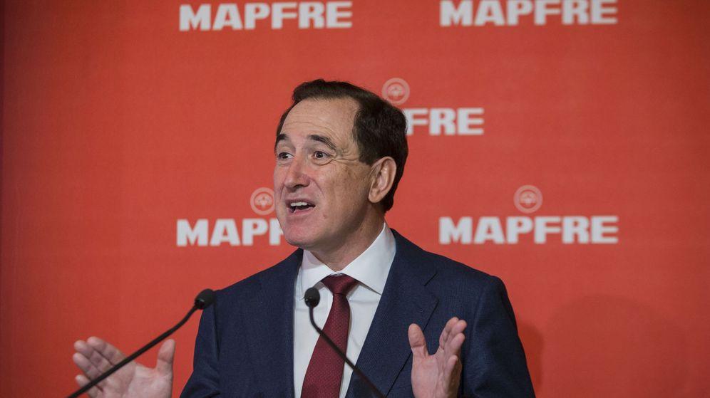 Foto: Mapfre mantendrá la apuesta por su 'low cost', Verti, a pesar de que ha perdido 20 millones este 2015. (EFE)