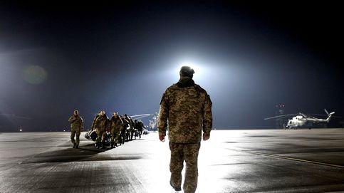 Una buena noticia en una guerra en la que cuesta encontarlas