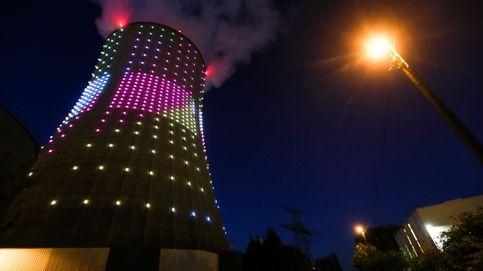 Relanzamiento eléctrica en Bruselas