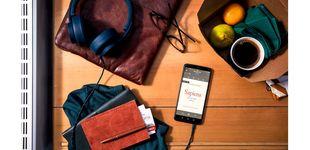 Post de El 'boom' de los audiolibros: ganan terreno a los e-books y al papel