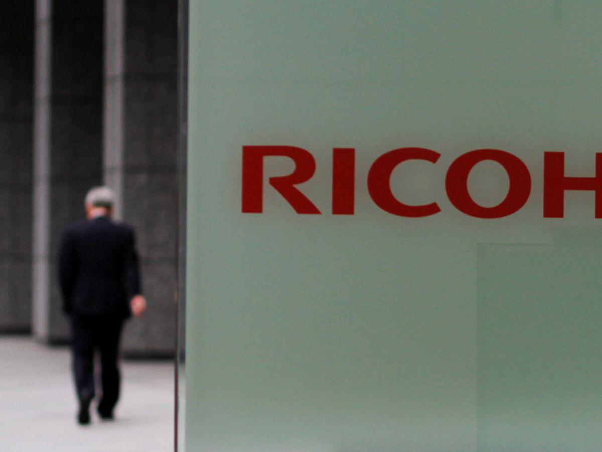 Foto: Sede en Tokyo de la multinacional japonesa Ricoh. (Reuters)