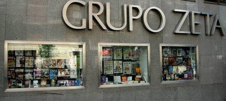 Foto: Zeta aflora una deuda con Hacienda de 24 millones con vencimientos hasta 2015