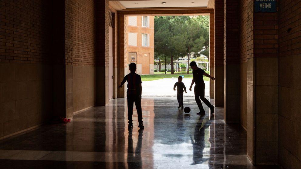 La asombrosa desparición de 7 millones de niños españoles por el coronavirus