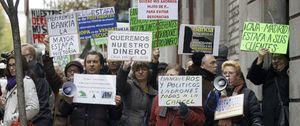 Foto: El arbitraje de Bankia incluirá a los afectados por el canje de preferentes de Bancaja y Laietana