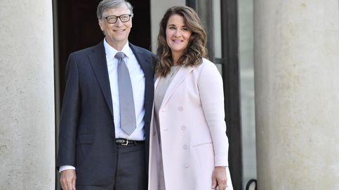 50.000 millones y una fortuna: lo que está en juego en el divorcio de Bill Gates y Melinda