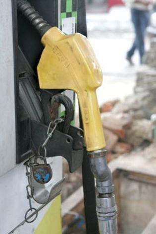 Foto: Crisis de precios: la gasolinera más cara de España cobra hasta un 25% más que la más barata