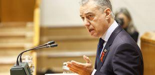 Post de El adelanto electoral tumba 50 iniciativas de la oposición para forzar a Urkullu