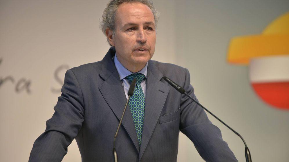 Foto: Jaime Fernández-Cuesta, presidente del Clúster Autogas.