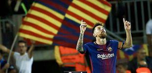 Post de Yo confieso: el día que no quería escribir de Messi, pero cuatro goles me obligaron