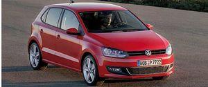 Volkswagen Polo, para los amantes del mini-Golf