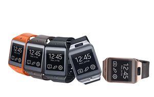 Samsung finiquita su 'smartwatch' en cinco meses