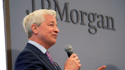 La banca de EEUU ya celebra la recuperación: multiplica sus beneficios en el primer semestre