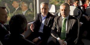 Las patronales andaluzas hacen campaña contra Griñán ante la caída de miles de empresas