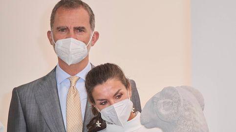 Felipe y Letizia en ARCO (por fin): todas las imágenes de su visita