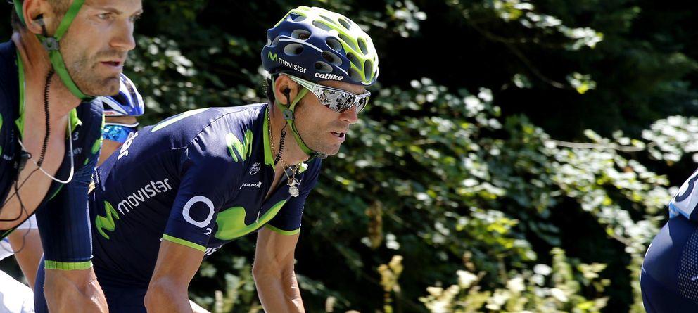 El Tour de Francia ha dejado de sonreír al ciclismo español