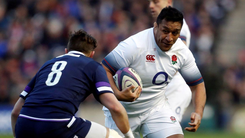 VI Naciones 2019 o cuál es la epidemia del rugby mundial