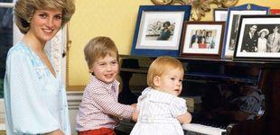 Post de El príncipe Guillermo confiesa sus traumas como padre por la muerte de Lady Di