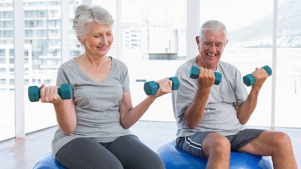 El ejercicio para adelgazar rápido que es mejor que el cardio si ya eres mayor