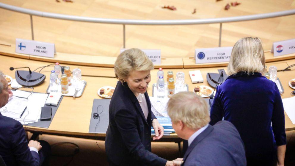Bruselas amenaza a Londres con los tribunales por no elegir un comisario